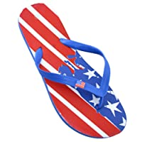 OCTAVE® Mens Summer Beach Wear Flip Flops Collection Various Styles & Colours