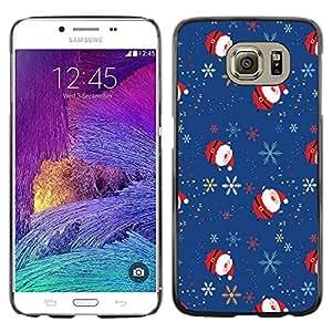 Dragon Case - FOR Samsung Galaxy S6 - The most beautiful earth - Caja protectora de pl??stico duro de la cubierta Dise?¡Ào Slim Fit