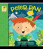 Peter Pan (Keepsake Stories)