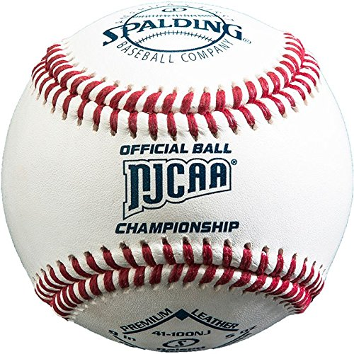 Spalding Baseball (Pack of 12) by Spalding