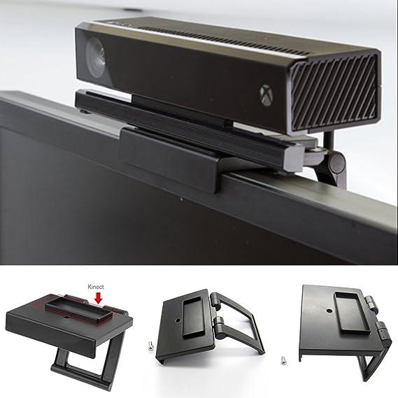 Soporte de clip para TV para XBOX One Kinect 2.0 para XBOX One ...