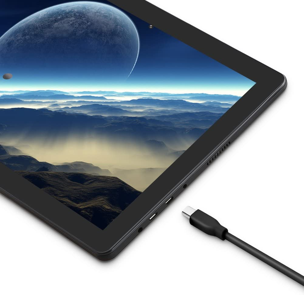 Dragon Touch X10 Tablet