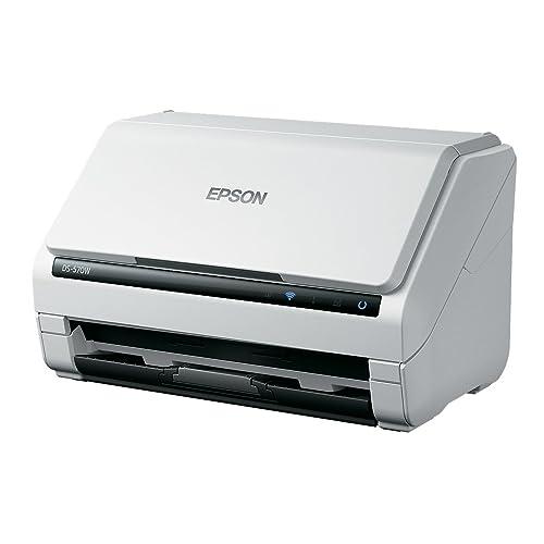 エプソン DS-570W
