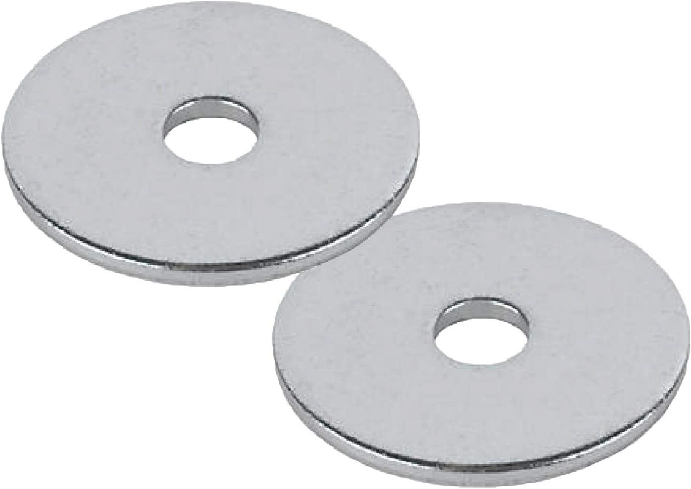 Form C 25 x Heavy Duty 12mm Washers Bright Zinc Plated for Nuts Bolts /& Screws