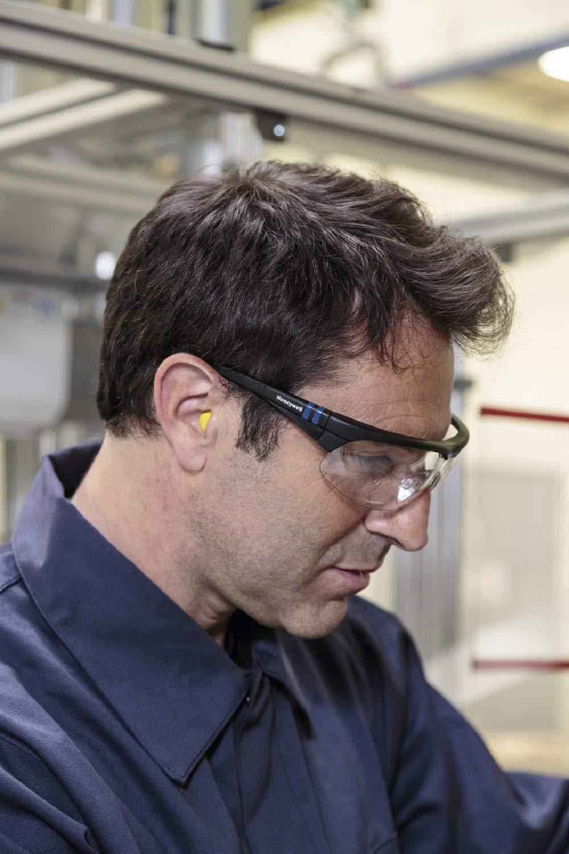 Honeywell 1006186 Howard Leight Large Bilsom 303 Paquete de relleno para tapones auditivos para dispensador Leight Source (200 pares): Amazon.es: Industria, ...