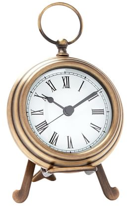 Pocket Watch Clock | Pottery Barn