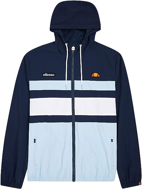 ellesse Jacke Herren Nucci Jacket Blau Navy:
