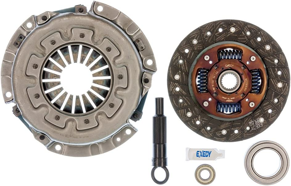 EXEDY 10011 OEM Replacement Clutch Kit