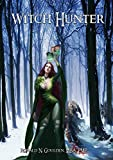 Witch Hunter (Adventures of Jack Mitchell Book 1)