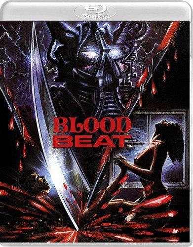 Blood Beat [Edizione: Stati Uniti] [Italia] [Blu-ray ...