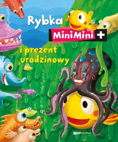 Rybka Minimini Book Series