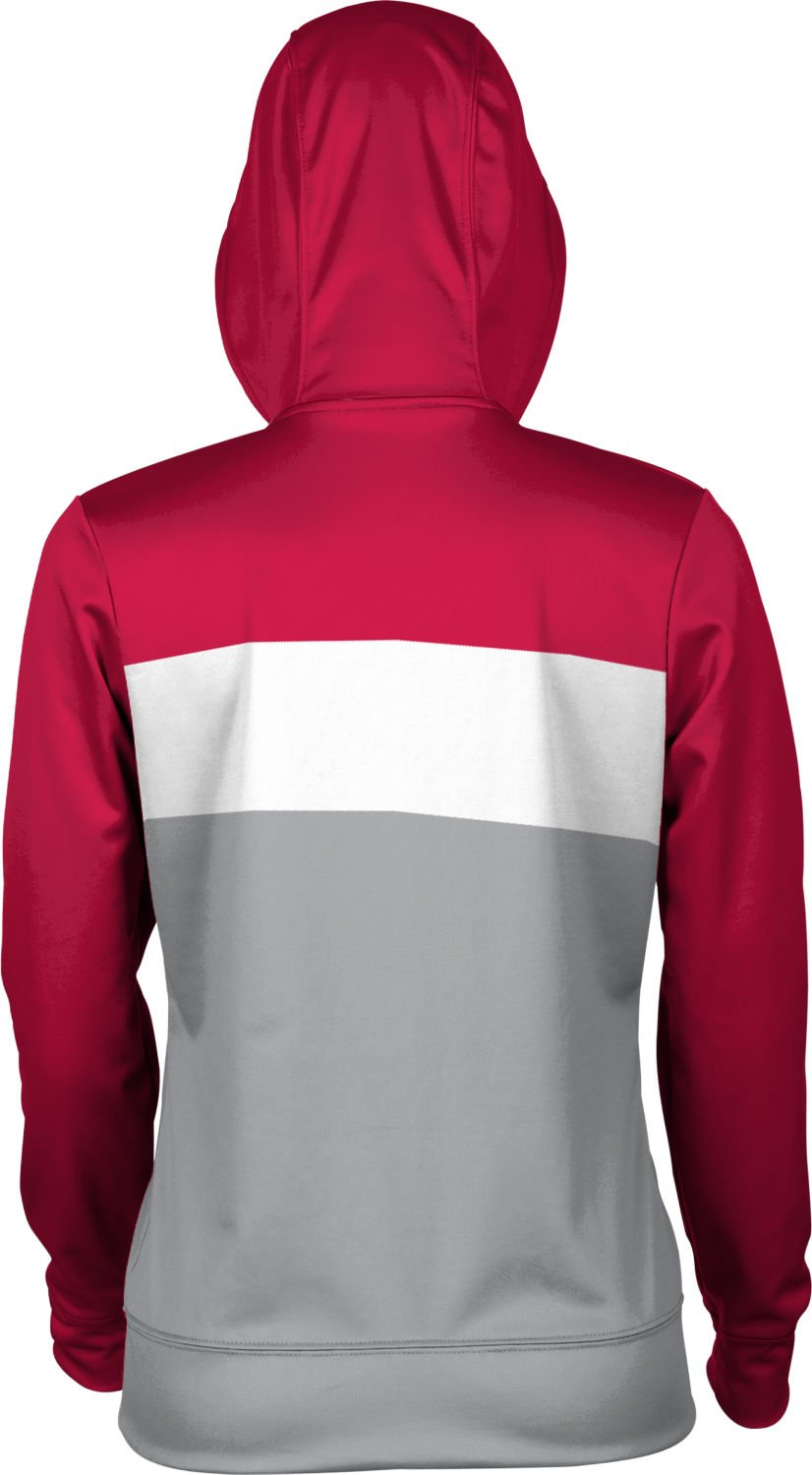 ProSphere Austin Peay State University Girls' Pullover Hoodie - Prime FD371 by ProSphere (Image #3)