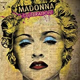 Madonna: Celebration (Best Of) (Audio CD)