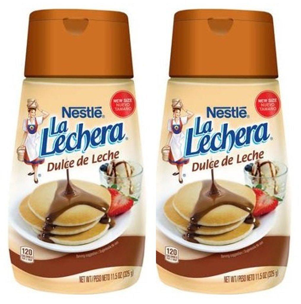 Nestle La Lechera Dulce de Leche (Pack of 2)