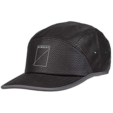 adidas - Gorra con números, Color Negro Negro Negro (Talla única ...