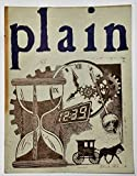 img - for Plain, The Magazine of Life, Land and Spirit (Issue 15; 8-97) book / textbook / text book