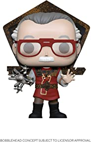 Funko Pop! Icons: Stan Lee - Stan Lee in Ragnarok Outfit