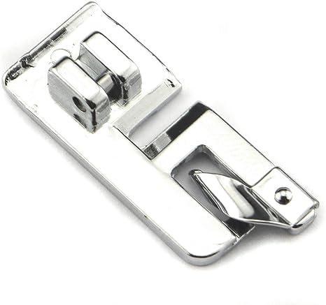 DREAMSTITCH 5012-1 - Prensatelas para máquina de coser Singer (3 mm, vástago inclinado): Amazon.es: Juguetes y juegos