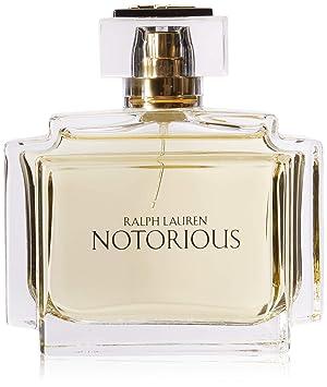 Pour Vaporisateur Ralph Parfum Femme Notorious Eau Flacon De Lauren EIbe2YWD9H