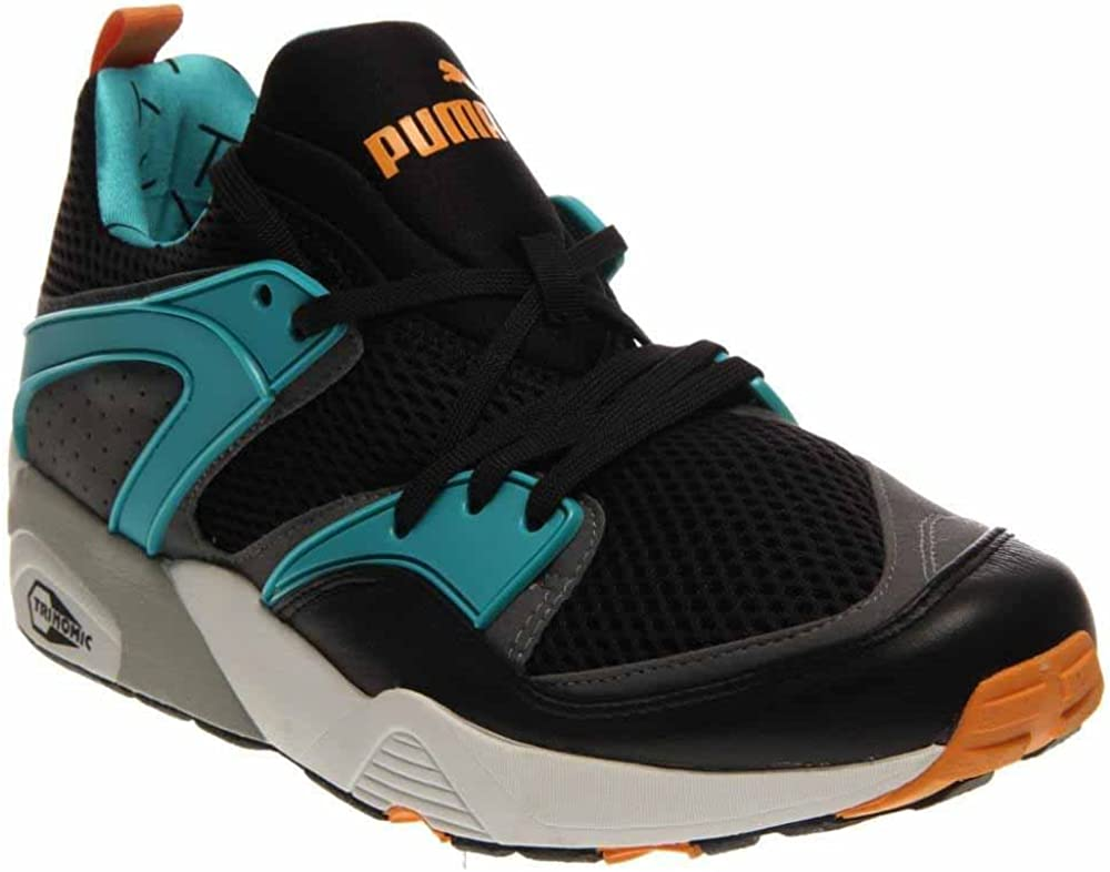 Puma Mens Blaze of Glory Running Shoes