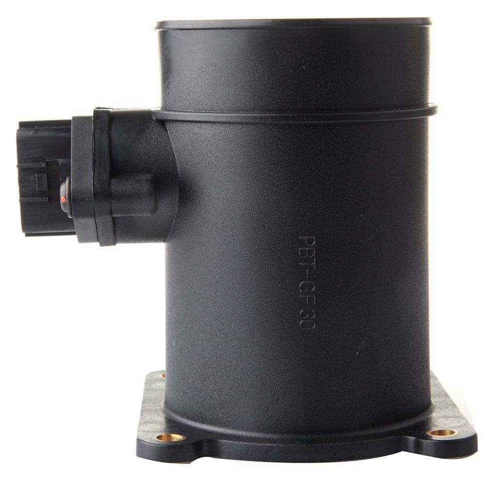 Aintier Air Sensor Mass Air Flow Sensor MAF Replacement Fit for 2003 Infiniti G35 2003-2004 Infiniti i35 2003 Nissan Maxima 22680-AM600A SU6484A
