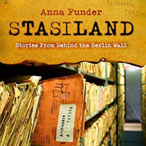 Stasiland Audiobook