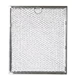 Microwave Grease Filter WB6X486 Replacement For