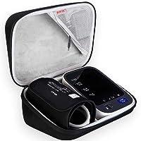 BOVKE Carrying Case Travel Bag for Omron 10 Series BP785N / BP786 / BP786N Wireless...