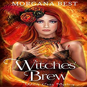 Witches' Brew Audiobook