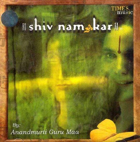 Shiv Nam Om Kar (Audio CD)