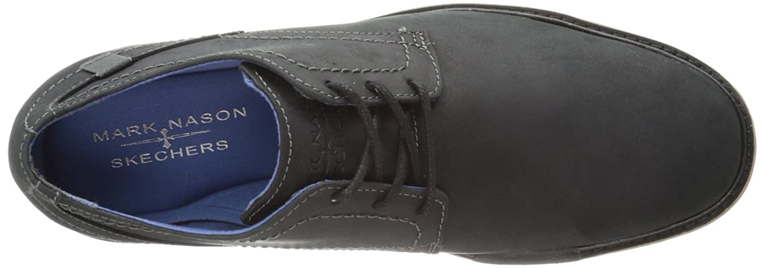 Chaussures Skechers Homme Lacées Malling Skechers Malling Chaussures n0v8NwmO