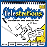 Telestrations 8 Player - The Original