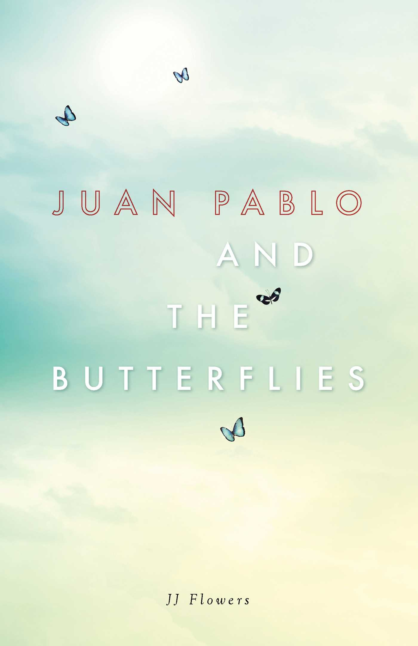 Download Juan Pablo and the Butterflies pdf