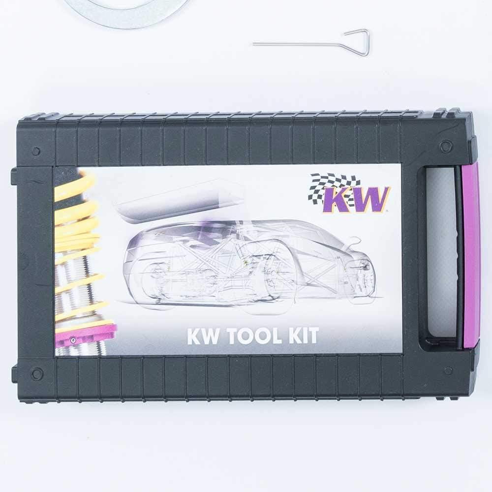 KW Automotive 102200AC Gewindefahrwerk Variante 1 V1