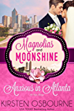 Anxious in Atlanta: At the Altar Book 12 (A Magnolias and Moonshine Novella 11)