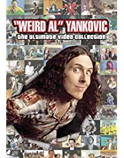 'Weird Al' Yankovic - The Ultimate Video Collection
