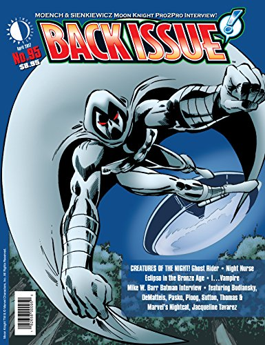 Back Issue #95