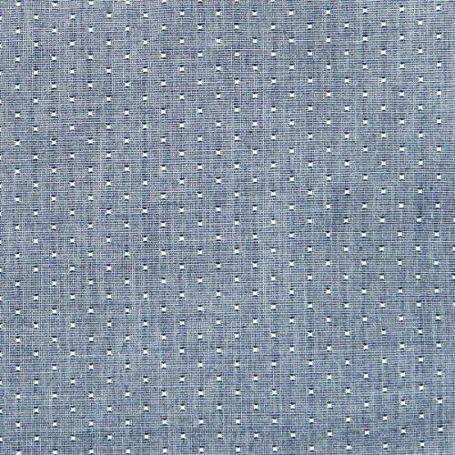 emilio adani Herren Hemd langarm, 22443, Blau