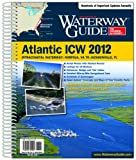 Waterway Guide Atlantic ICW 2012, Dozier Media Group, LLC, 098330050X