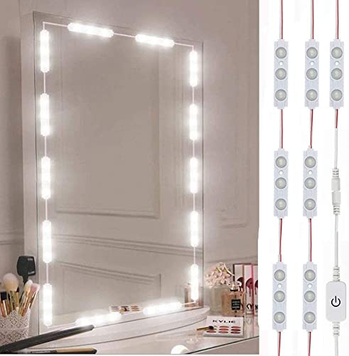 LPHUMEX LED Vanity Mirror Lights