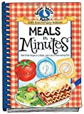 Meals in Minutes, Gooseberry Patch, 1612810500