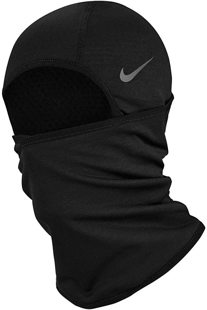 Nike Running Thermal Hood Mask - Best Cold Weather Running Masks