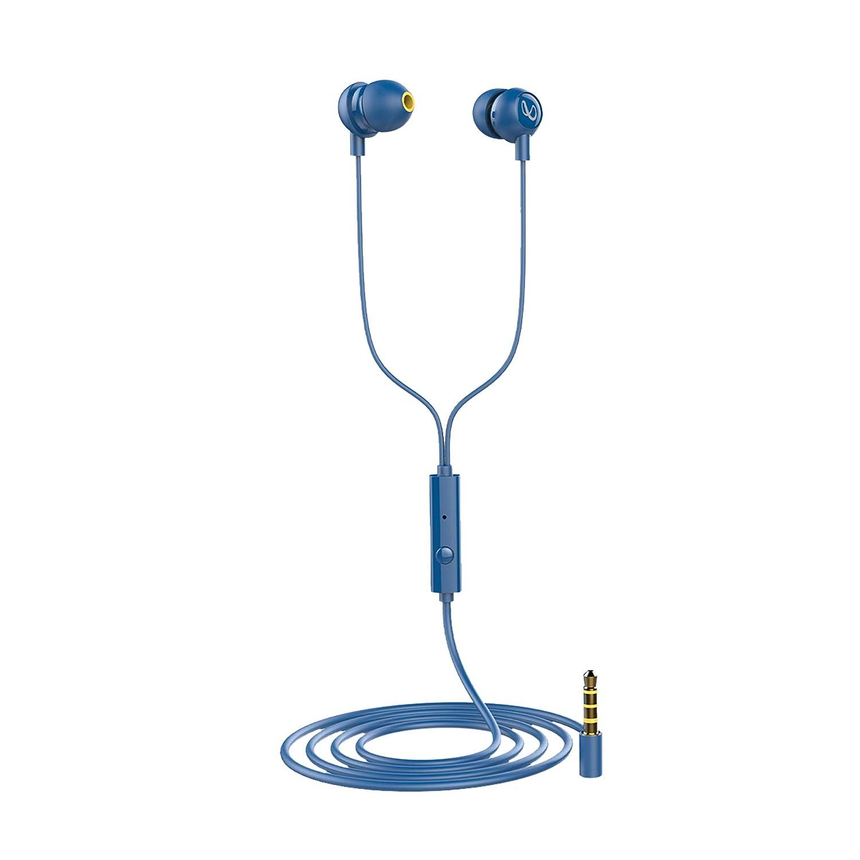 Infinity Zip 20 in-Ear Deep Bass Headphones