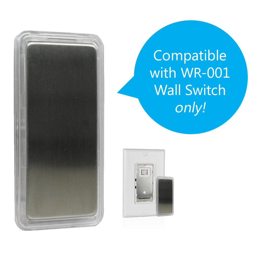 Skylinkhome Sk 7 Wireless Diy Easy To Intall 3 Way Dimmable On Off Switch Automation From The Manufacturer