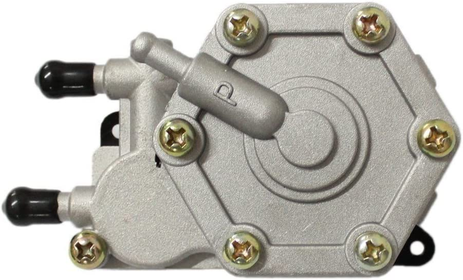 ouyfilters Kraftstoff Pumpe f/ür Polaris Sportsman 400/500/600/700/MV7/6/x 6/ATV Magnum 325/330/500/Outlaw 450/500/525/Predator 500/Trail Boss 330