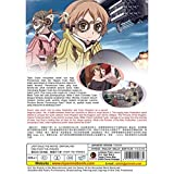 Last Exile The Movie: Ginyoku No Fam Over The Wishes (DVD, Region All) English Subtitles Japanese Anime
