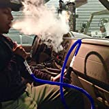 Car Hookah On The Go With Hose Plastic Washable