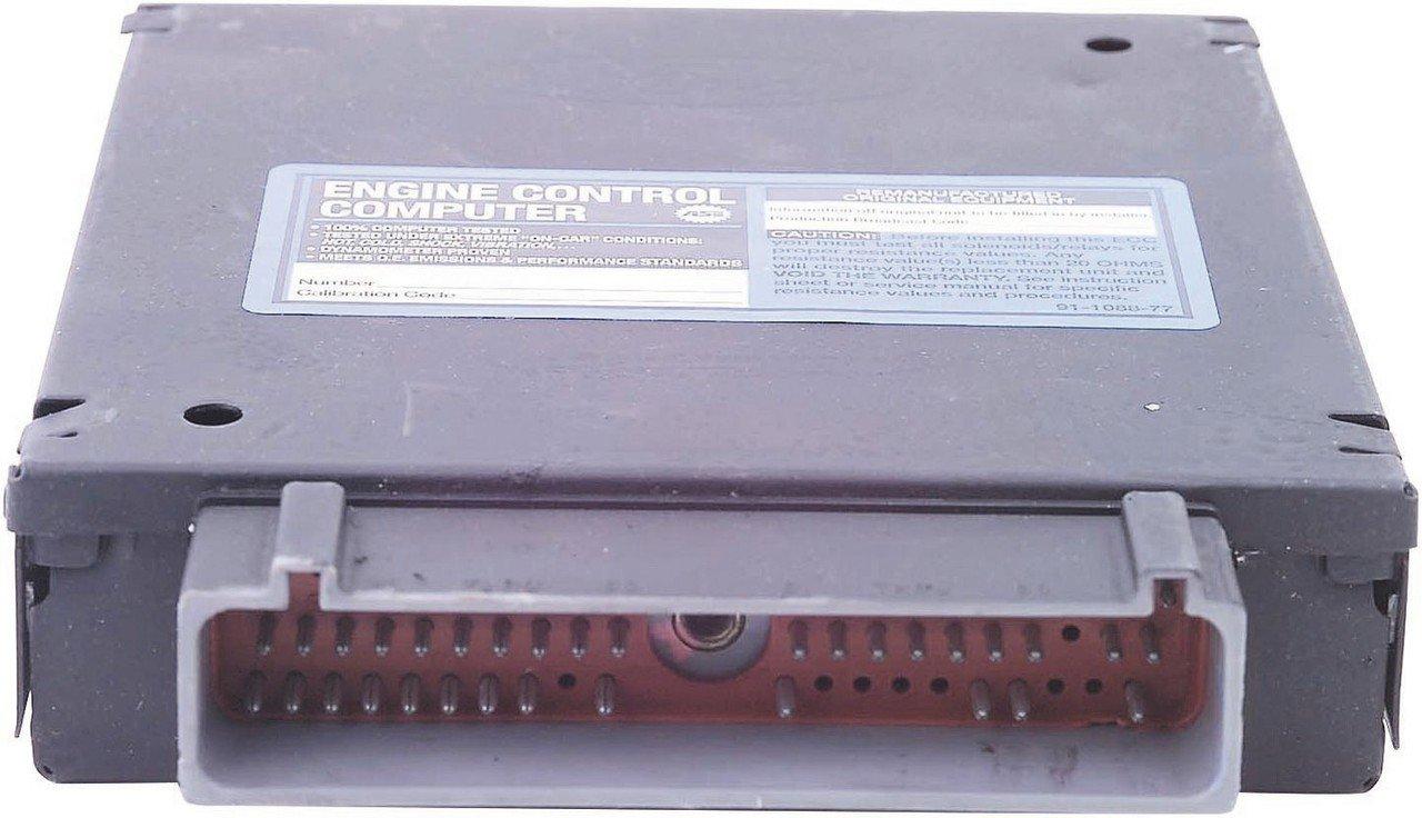 A1 Cardone 78-4241 Remanufactured Engine Control Computer