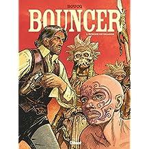 Bouncer - Tome 11 : L'Échine du dragon (French Edition)