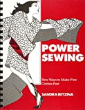Power Sewing